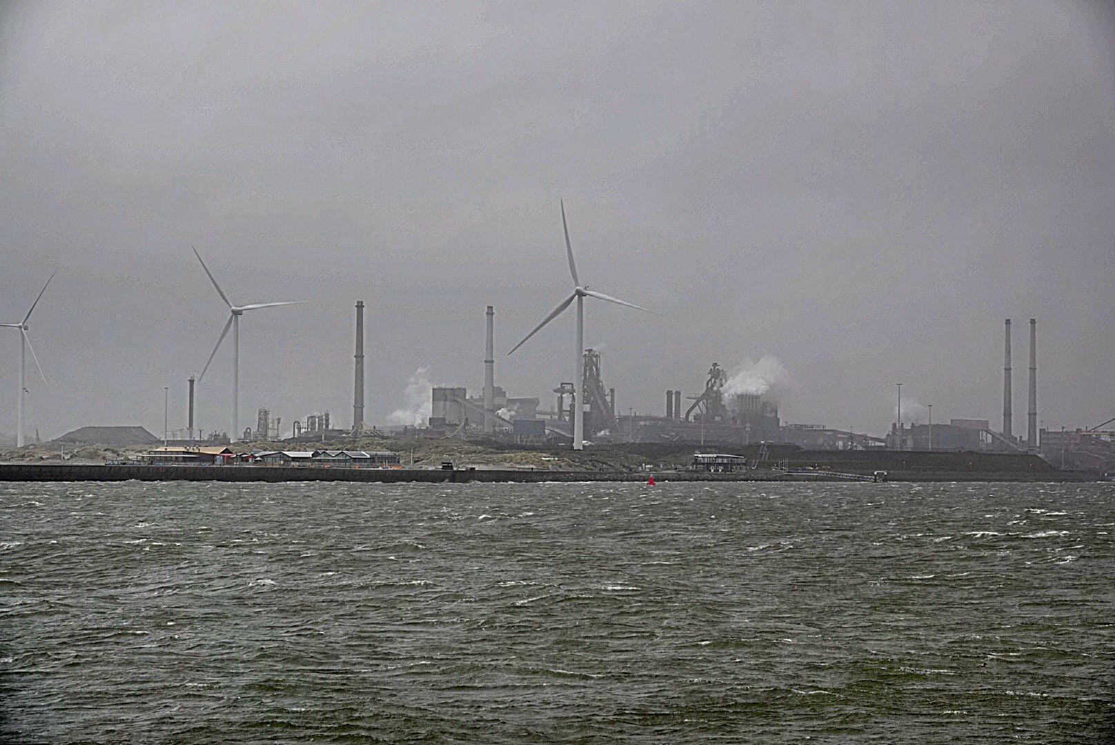 IJmuiden (23 en 24 februari 2020)