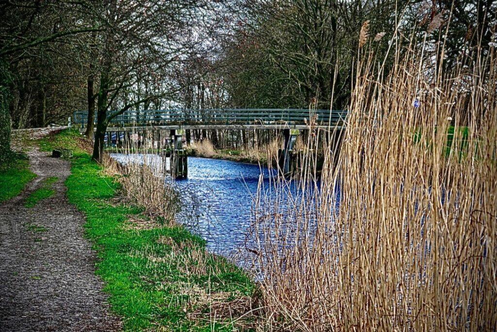 Eindhovens Kanaal Helmond
