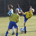 Dean Pennings FC Uden