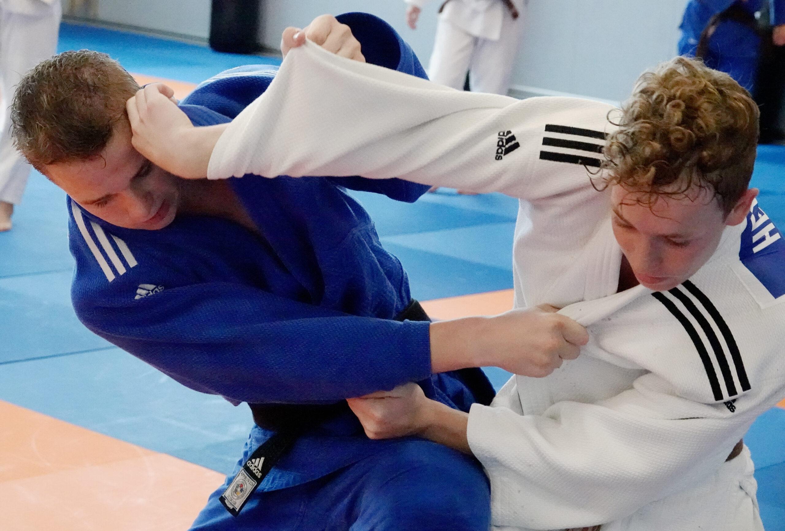 22.08.2021 Judo Trainingsstage Top Judo Nijmegen