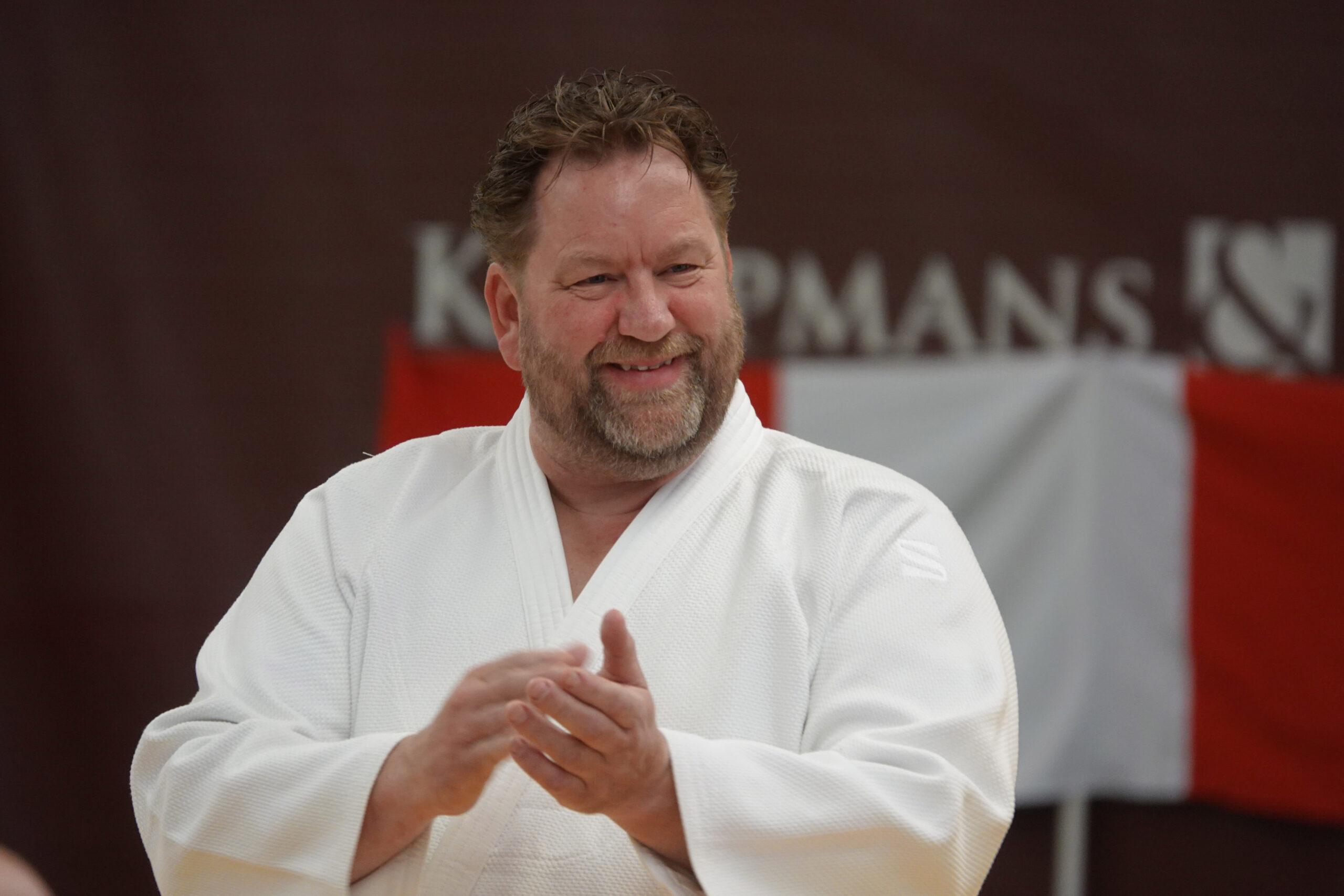 28.08.2021 Kodokan Kata Cursus in Uithoorn
